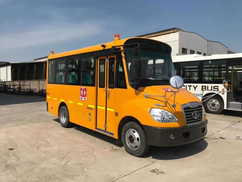 牡丹19座幼儿校车(不带空调)